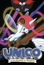Uniko: Mahô no shima e