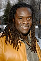 Markus Redmond's primary photo