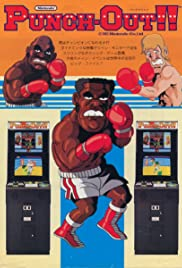 Punch-Out!! (1984) Poster - Movie Forum, Cast, Reviews