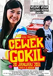 Cewek Gokil poster