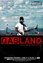 Primary image for GasLand