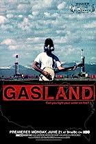 GasLand (2010) Poster