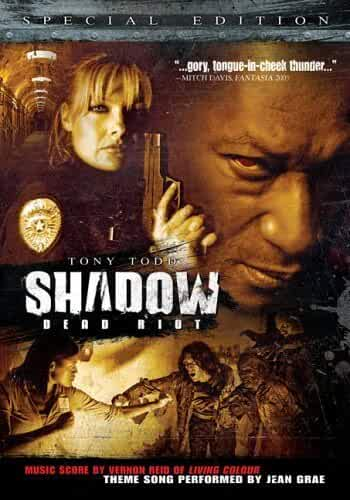 Shadow Dead Riot 2006 UnRated 720p BRRip Dual Audio Watch Online Free Download at movies365