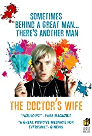 The Doctor's Wife Poster