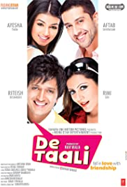 De Taali(2008) Poster - Movie Forum, Cast, Reviews