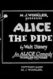 Alice the Piper Poster