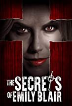 Primary image for The Secrets of Emily Blair