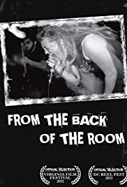 From the Back of the Room Poster
