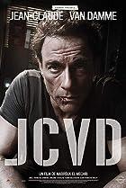 JCVD (2008) Poster