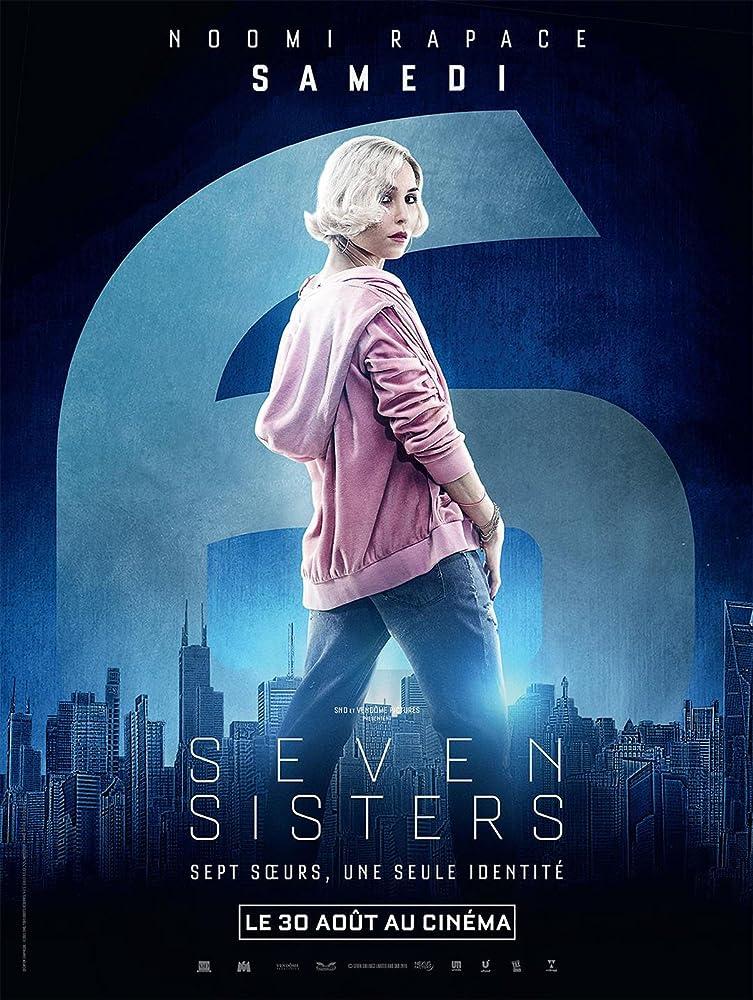 Seven Sisters (2017), filme online subtitrat în Română