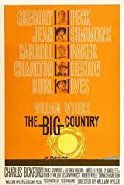 Image of The Big Country
