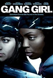 Gang Girl Poster