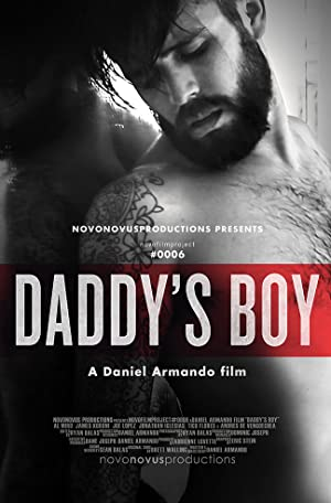 Daddy's Boy 2016 with English Subtitles 9