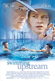 Swimming Upstream Poster