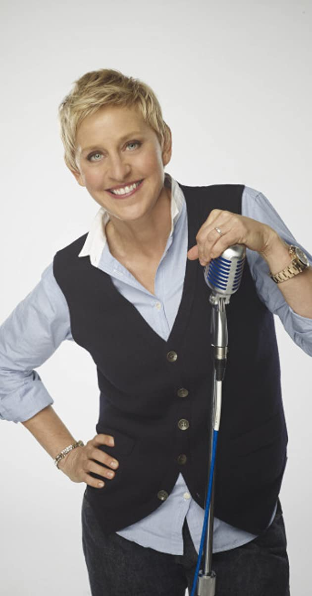 Watch video · With her own talk show, Ellen DeGeneres is one of America's most well-known comedians, also serving as a prominent gay/lesbian role model. Get her story at obmenvisitami.tk