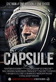Capsule (2015) Watch Online Full Movie