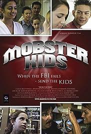 Mobster Kids Poster