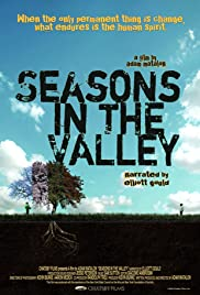 Seasons in the Valley Poster