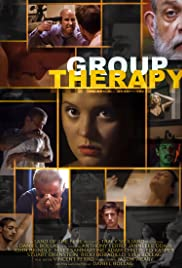 Group Therapy: OCD Poster