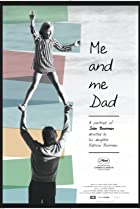 Image of Me and Me Dad