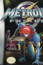 Image of Metroid 4
