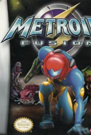 Metroid 4 (2002) Poster - Movie Forum, Cast, Reviews