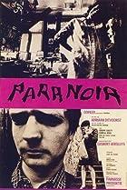 Image of Paranoia