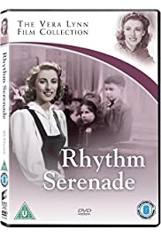 Rhythm Serenade Poster