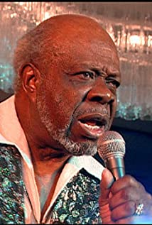 Rufus Thomas Picture