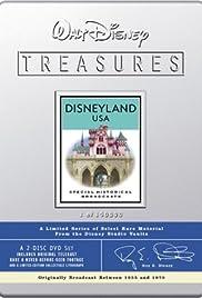 Dateline: Disneyland Poster