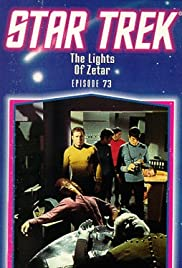 The Lights of Zetar Poster