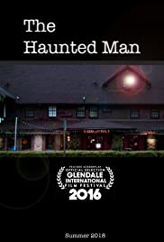 The Haunted Man Poster
