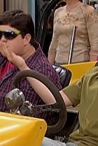 Image of Drake & Josh: Dune Buggy
