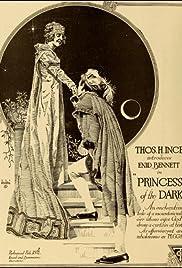 Princess of the Dark Poster