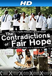 The Contradictions of Fair Hope Poster