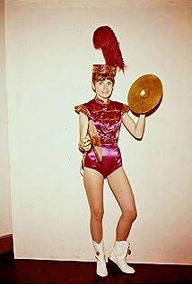 June Harding Picture