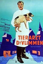 Skandal um Dr. Vlimmen Poster