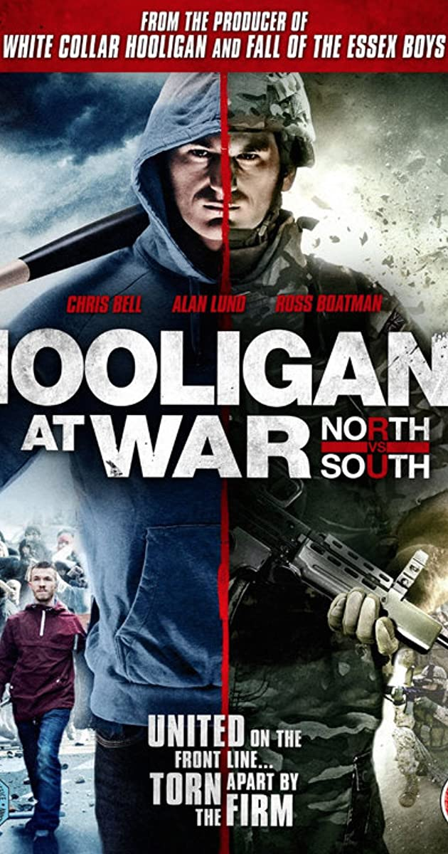 I Am Hooligan (2016) - IMDb