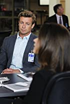 Image of The Mentalist: Black Hearts