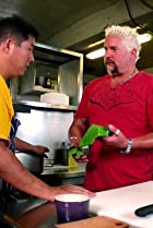 Image of Diners, Drive-ins and Dives: Unconventional Comforts