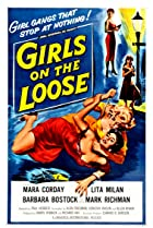 Image of Girls on the Loose