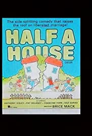 Half a House Poster