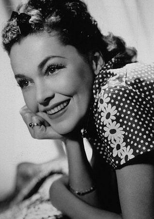 Maureen O'Sullivan C. 1938