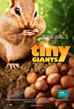 Tiny Giants 3D(2014)