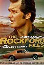 Primary image for The Rockford Files
