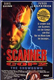 Scanner Cop II Poster
