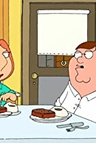 Image of Family Guy: Peter Griffin: Husband, Father... Brother?