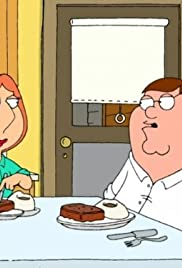 Peter Griffin: Husband, Father... Brother? Poster