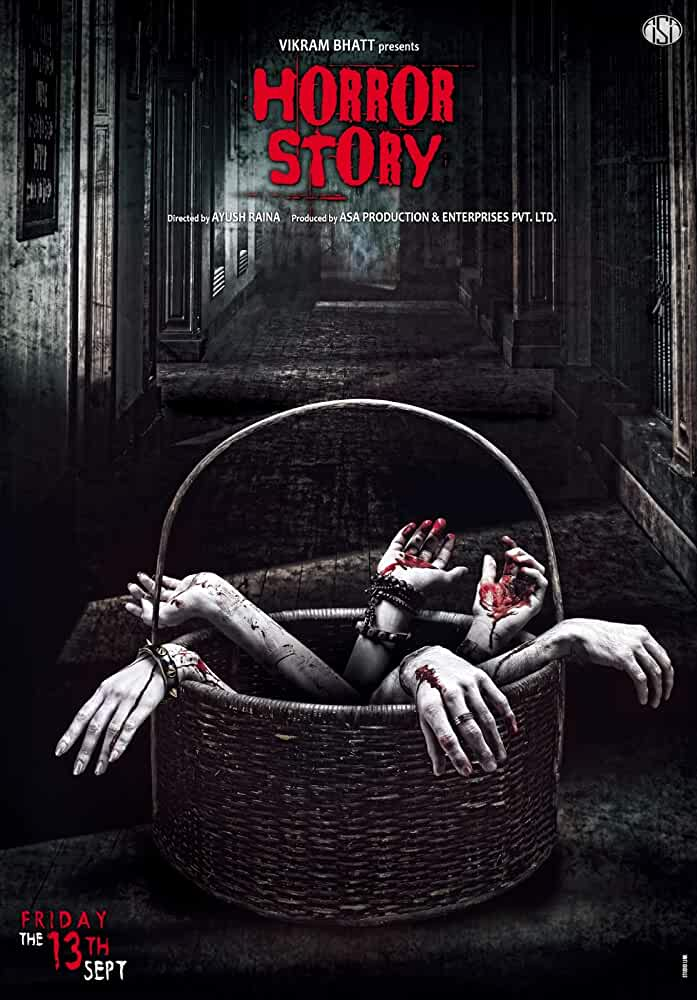 Horror Story 2013 Full Hindi Movie Download 720p DVDRip full movie watch online freee download at movies365.org