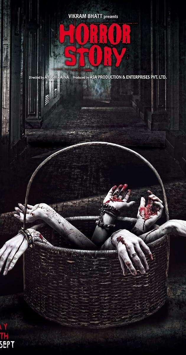 Horror Story Legendado